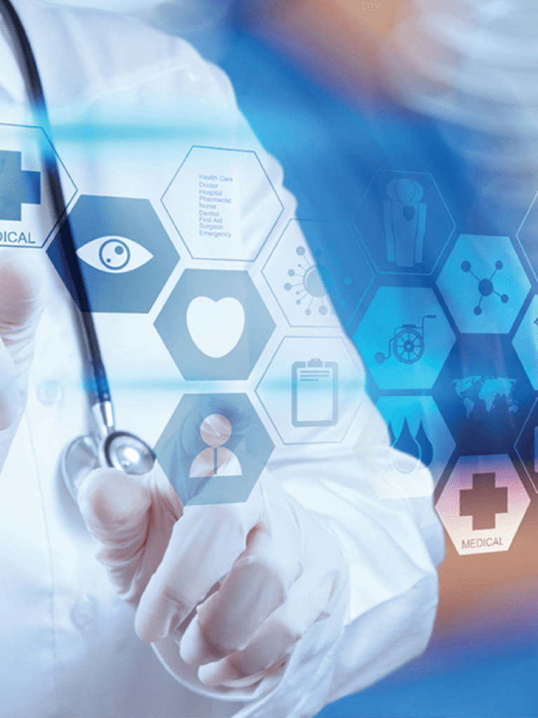 Supply Chain Reform is the Next (Post-Covid) Step in Healthcare