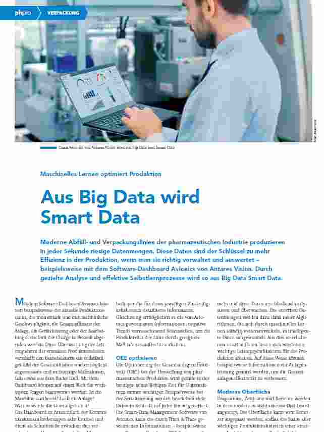 phpro - Aus Big Data wird Smart Data
